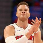 NBA – L'avenir de Blake Griffin déjà scellé !
