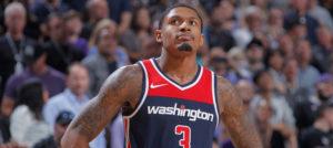 NBA – Bradley Beal à Toronto ? 3 trades possibles