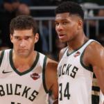 NBA – Brook Lopez : «Nous avons le meilleur joueur de la ligue»