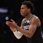 NBA – Les Kings en playoffs ? Buddy Hield est prêt à parier gros