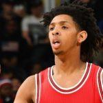 NBA – Cameron Payne signe à Cleveland et prend la place de McCaw