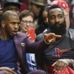NBA – Chris Paul enfin de retour ?