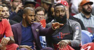 NBA – Des discussions de trade entre Houston et Miami ?