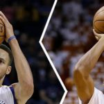 NBA – ESPN prédit quand Stephen Curry dépassera Ray Allen