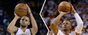 NBA – ESPN prédit quand Stephen Curry dépassera Ray Allen