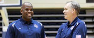 NBA – Mike D'Antoni et Nate McMillan élus coach du mois