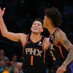 NBA – Devin Booker met les choses au clair sur l'affaire de la prise à deux