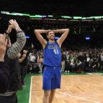 NBA – Dirk Nowitzki invité au  concours à trois points du All-Star Game !