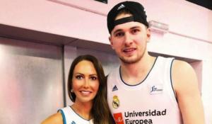 NBA – Qui est Mirjam Poterbin, la mère de Luka Doncic ?