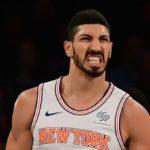 NBA – Enes Kanter a hésité entre deux franchises