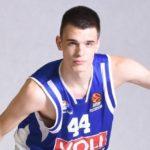 Euroleague – Fedor Zugic devient le plus jeune joueur de l'histoire de la compétition !