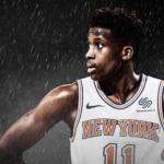 NBA – Du nouveau concernant l'avenir de Frank Ntilikina ?