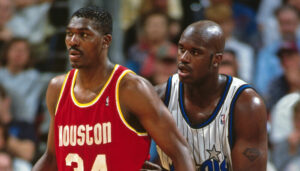 NBA – Hakeem Olajuwon en 10 anecdotes