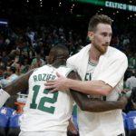 NBA – 3 Celtics qui pourraient être transférés avant février