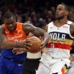 Liga ACB – Jalen Jones prend la direction de Vitoria !