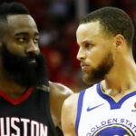 NBA – Une légende des Lakers descend James Harden et Stephen Curry