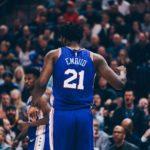 NBA – Joel Embiid dévoile son vote pour le All-Star Game