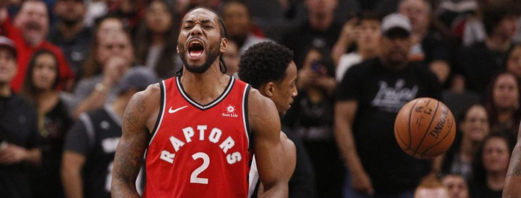 Toronto prêt à prolonger Leonard ?