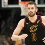 NBA – La rumeur accablante sur le temps de jeu de Kevin Love
