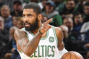Kyrie Irving réunion Celtics