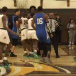 High School – Bagarre, tir du milieu : match fou de LaMelo Ball avec Spire