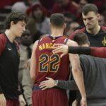 NBA – Pourquoi Larry Nance est à gros risque avec le coronavirus