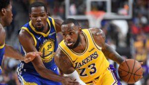 NBA – Blake Griffin démonte les haters de LeBron et Kevin Durant