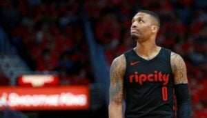 NBA – Le drame secret récent qui sublime Damian Lillard