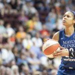WNBA – L'avenir de Maya Moore aux Lynx incertain