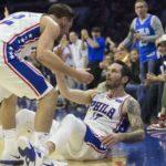 NBA – La superstition bizarre des Sixers dans l'avion