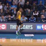 NBA – Quand Michael Beasley tente de rentrer sur le parquet avec le mauvais short