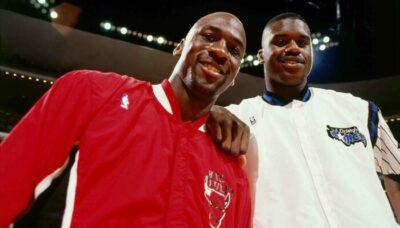 NBA – Les 5 joueurs que Michael Jordan choisirait pour gagner un pick-up game