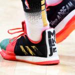NBA – Top 10 des sneakers portées pour le MLK Day 2019