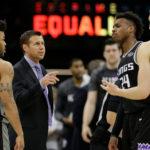 NBA – Dave Joerger veut du respect pour son équipe