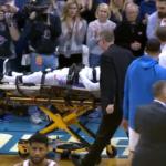 NBA – L'horrifiante chute de Nerlens Noel