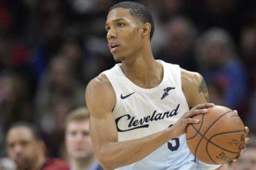 La NBA va ouvrir une enquête sur la signature de Patrick McCaw aux Cavaliers