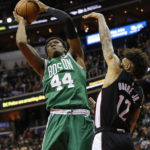 NBA – Quand le rookie des Celtics perd la notion du temps