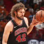 NBA – Les Bulls empêchent Robin Lopez de rejoindre Golden State