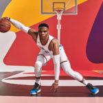 NBA – Le nouveau modèle signature de Russell Westbrook dévoilé