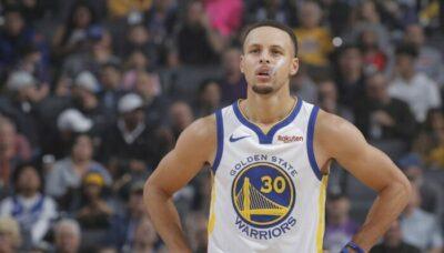 NBA – «S'il jouait de nos jours, il serait une copie conforme de Stephen Curry»