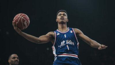 NBA – Les 4 équipes pour lesquelles Théo Maledon a workout avant la Draft