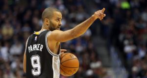 NBA – Tony Parker enregistre un message pour Tim Duncan