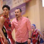 WNBA – Yoann Cabioc'h, de la Nationale 1 à Chicago