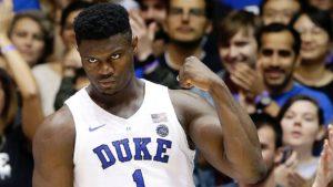 NBA – 5 choses que vous ne saviez (sûrement) pas sur Zion Williamson