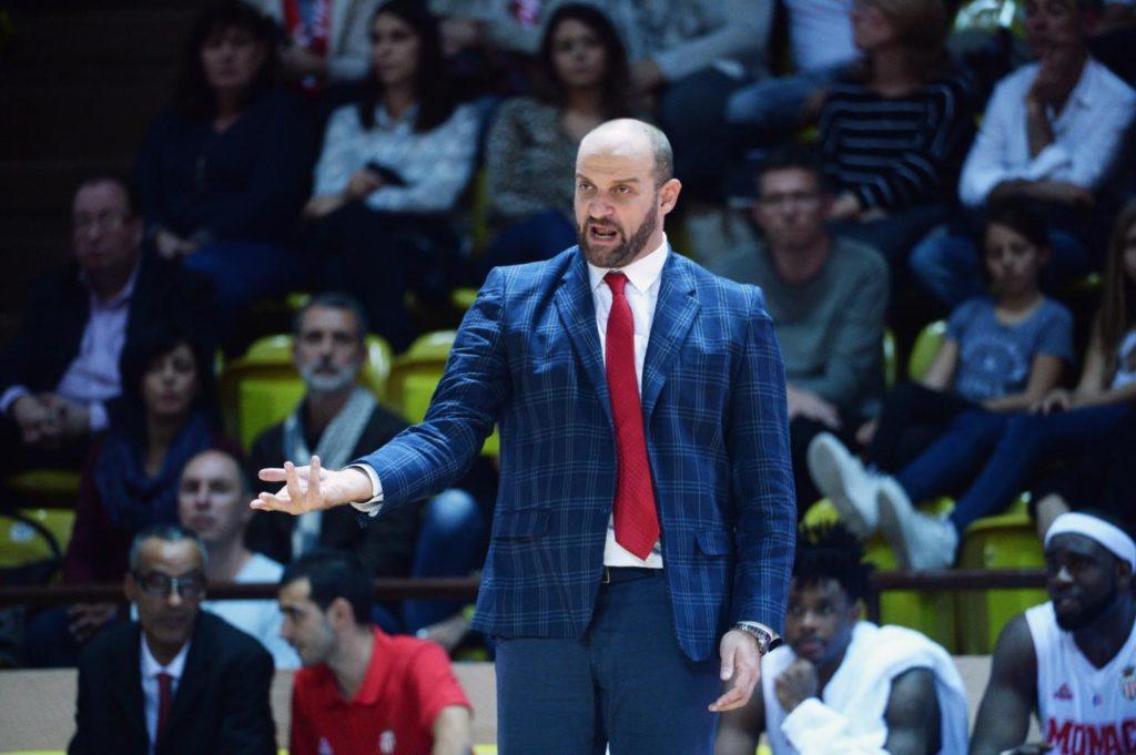 zvezdan Mitrovic interview asvel