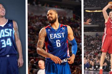9ba01597dbd7b NBA – 10 joueurs dont la sélection All-Star a été oubliée