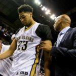 NBA – Les Pelicans se séparent de leur GM !