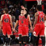 NBA – Ça bouge chez les Bulls, 2 joueurs de l'Est dans le viseur