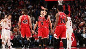 NBA – Du mouvement chez les Bulls ?