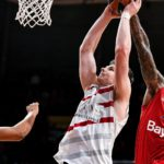 LBA – Milan perd Arturas Gudaitis pour la saison !
